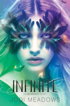 Infinate by Jodi Meadows